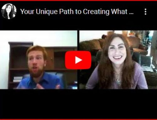 Your Unique Path to Creating What You Want ~ Interview With Jackson Holiday Wheeler